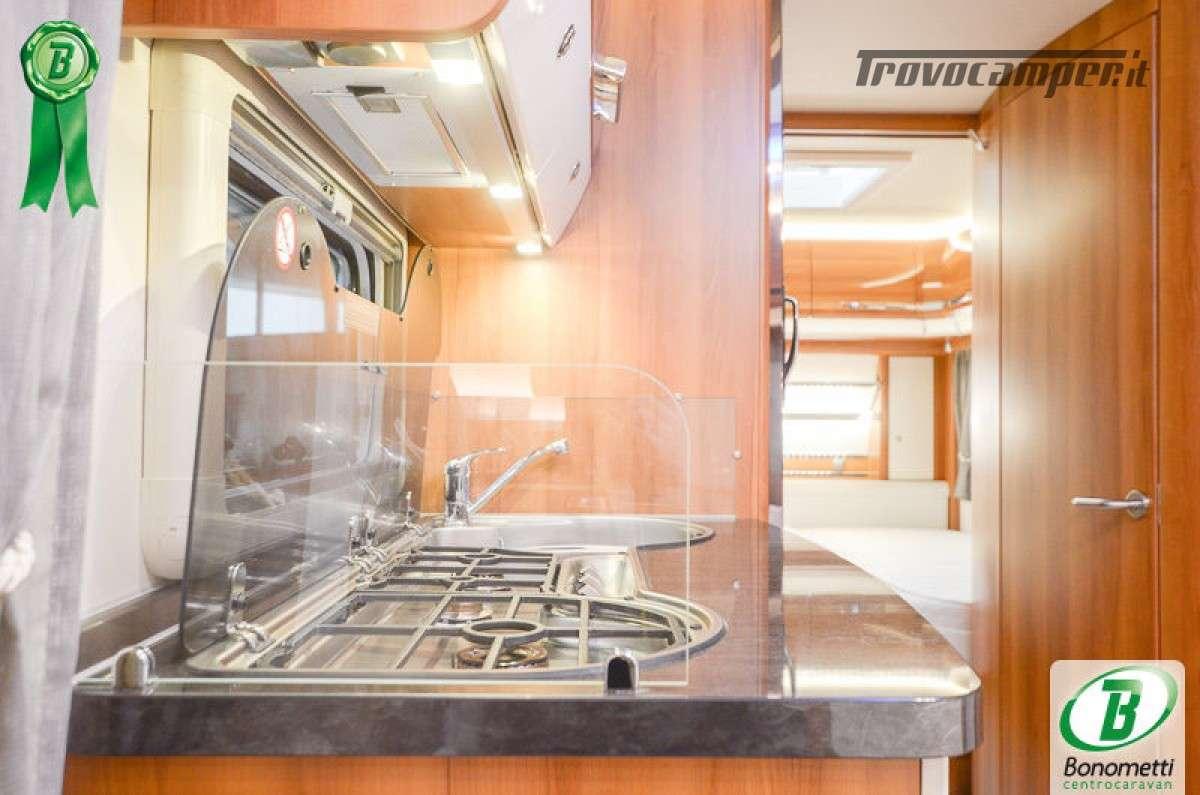 FENDT DIAMANT 550 SG usato  in vendita a Vicenza - Immagine 5