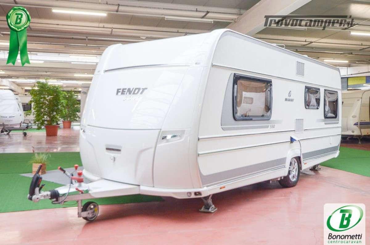 FENDT DIAMANT 550 SG usato  in vendita a Vicenza - Immagine 6