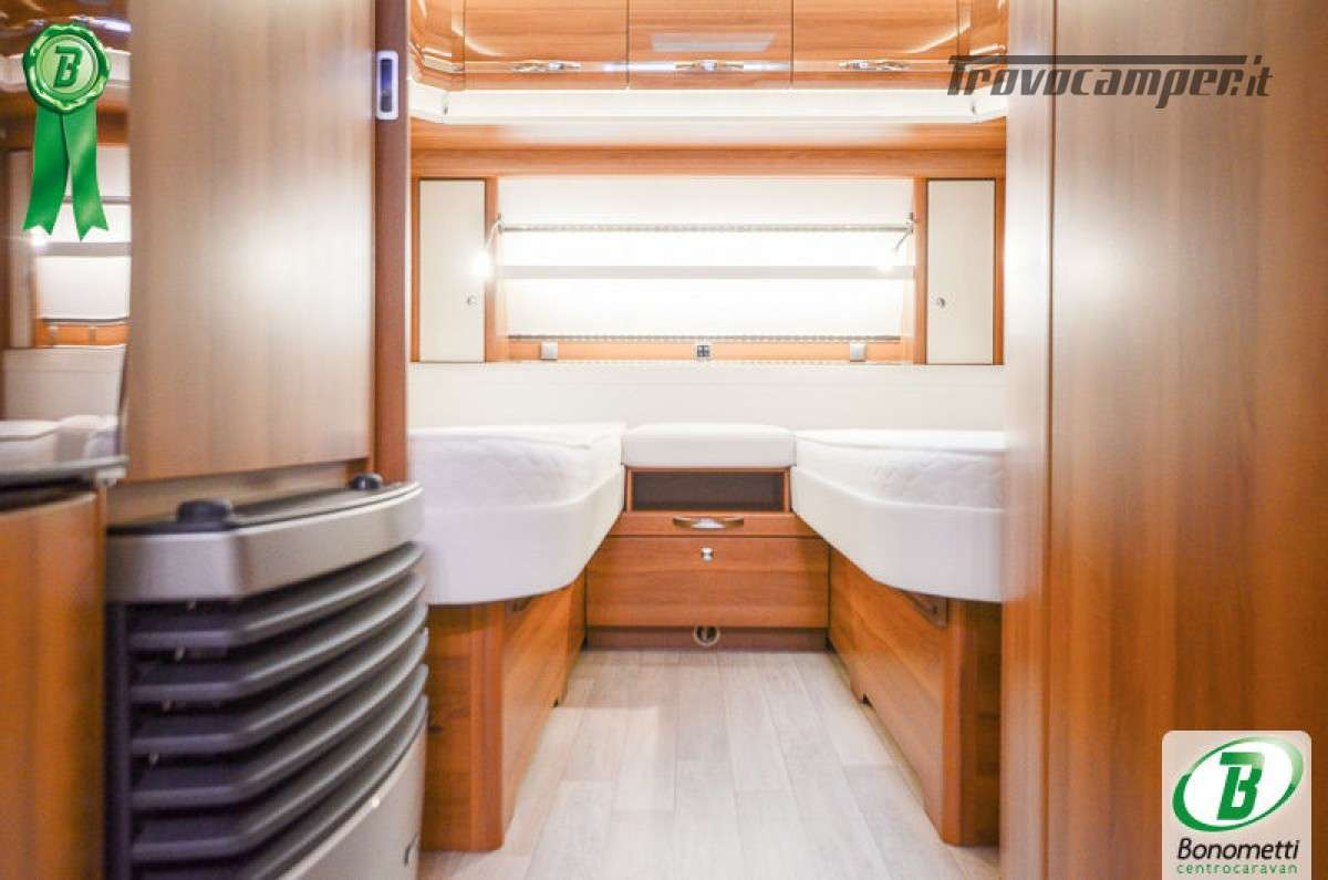 FENDT DIAMANT 550 SG usato  in vendita a Vicenza - Immagine 7