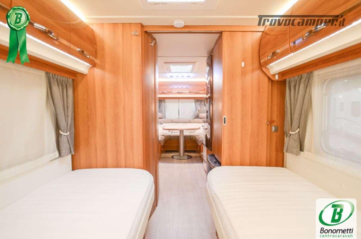 FENDT DIAMANT 550 SG usato  in vendita a Vicenza - Immagine 9
