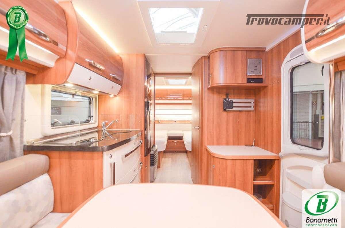 FENDT DIAMANT 550 SG usato  in vendita a Vicenza - Immagine 10