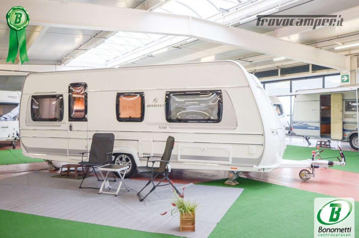 FENDT DIAMANT 550 SG usato  in vendita a Vicenza - Immagine 13