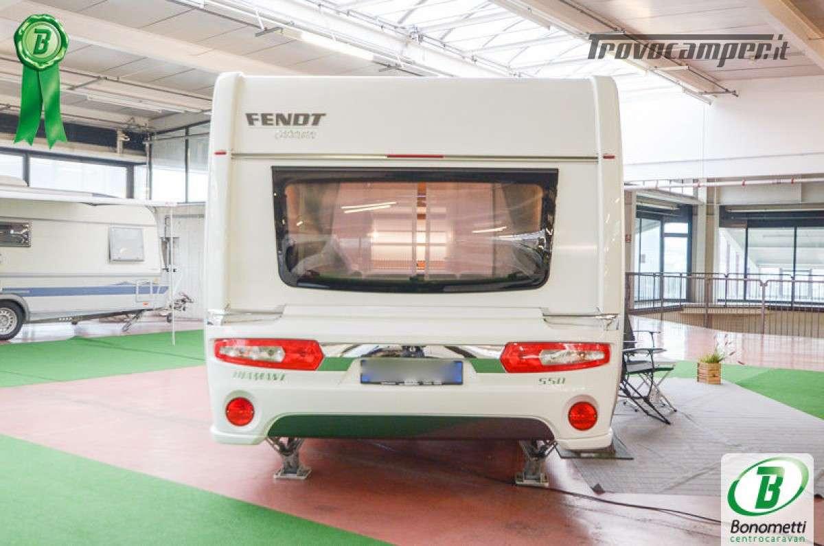 FENDT DIAMANT 550 SG usato  in vendita a Vicenza - Immagine 14