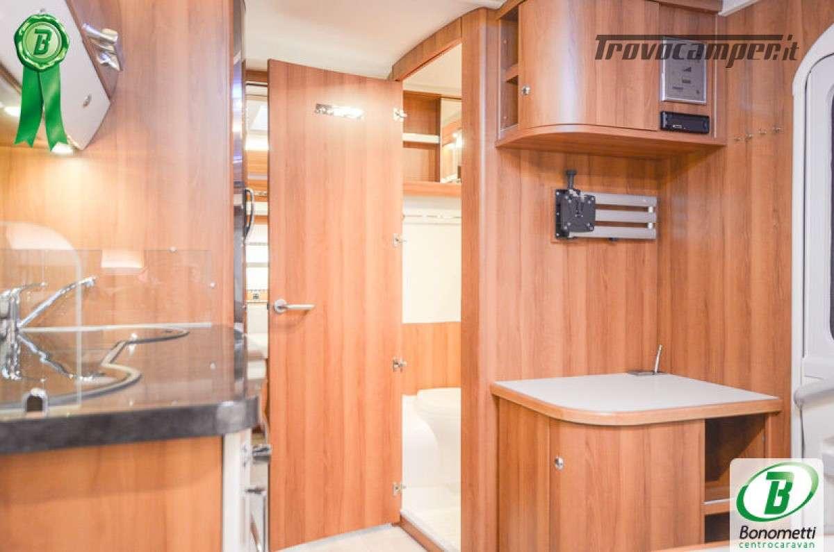 FENDT DIAMANT 550 SG usato  in vendita a Vicenza - Immagine 15