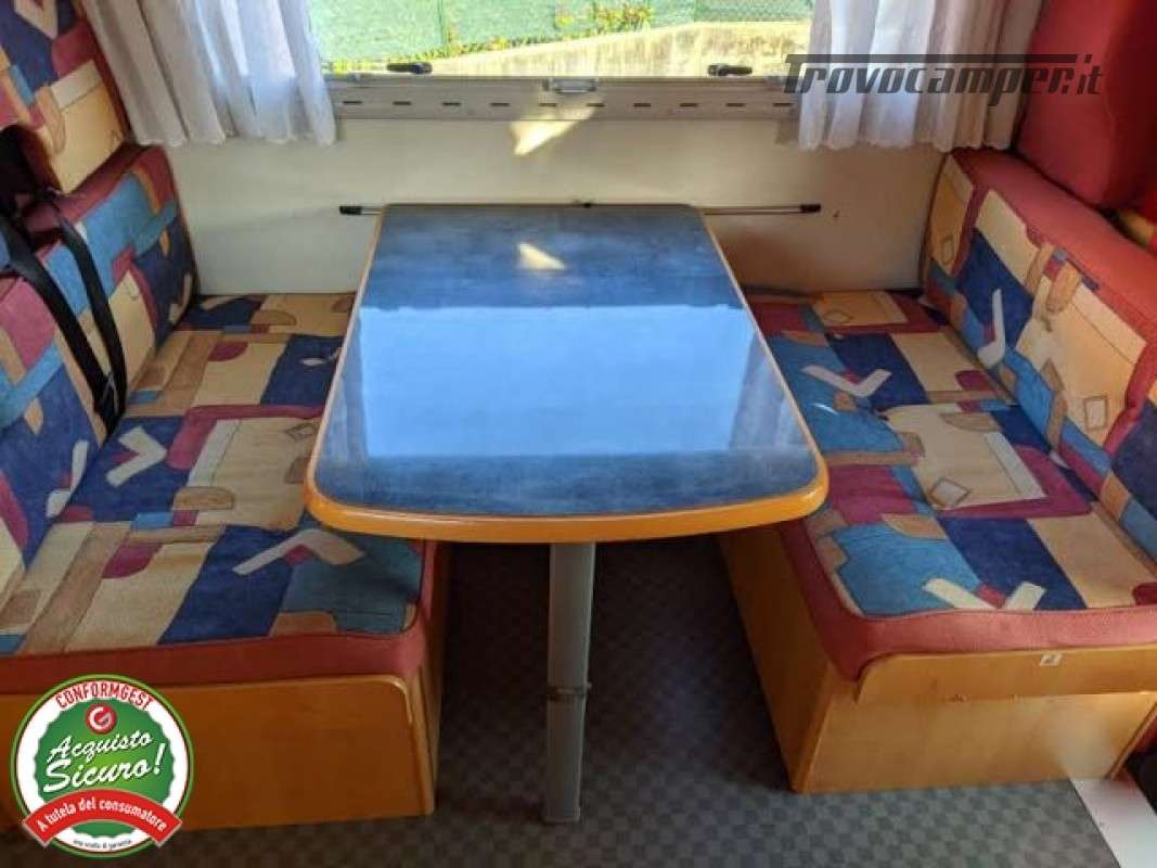 Mansardato MILLER ILLINOIS usato  in vendita a Biella - Immagine 6
