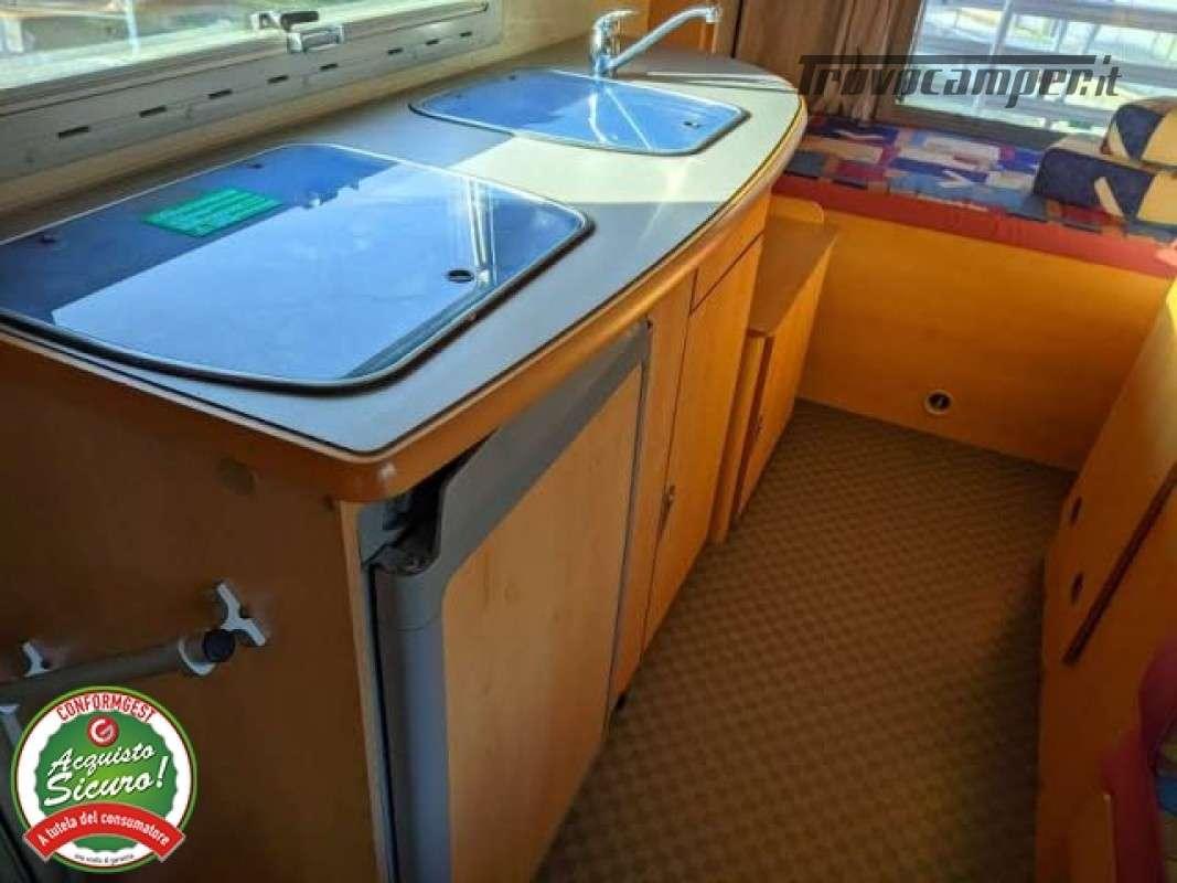 Mansardato MILLER ILLINOIS usato  in vendita a Biella - Immagine 9