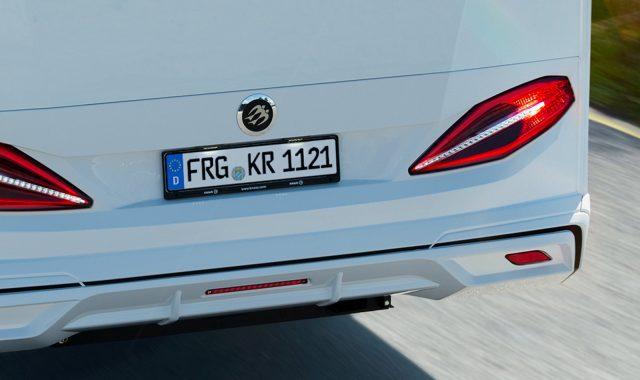 Semintegrale KNAUS VAN TI 550 MF VANSATION NUOVO SEMI nuovo  in vendita a Bergamo - Immagine 48