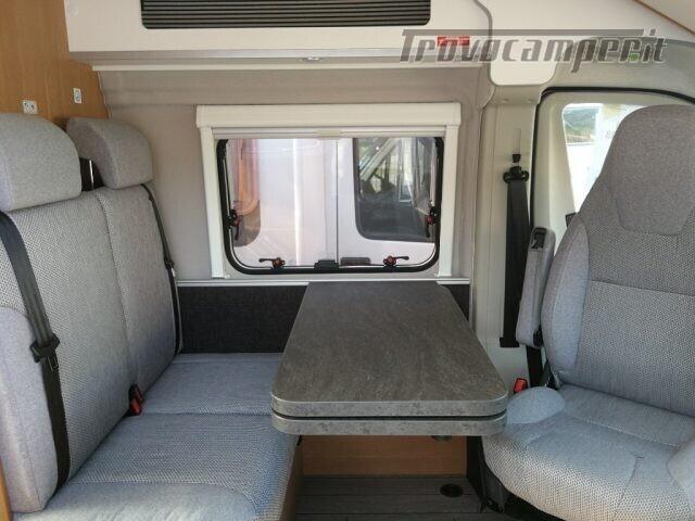Camper puro WEINSBERG CARATOUR 600 MQ  EDITION ITALI nuovo  in vendita a Bergamo - Immagine 3
