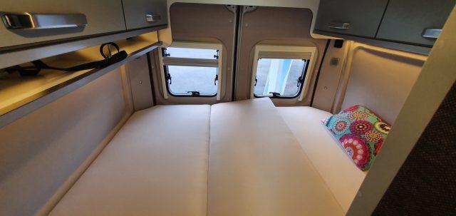 Camper puro WEINSBERG CARATOUR 600 MQ  EDITION ITALI nuovo  in vendita a Bergamo - Immagine 45