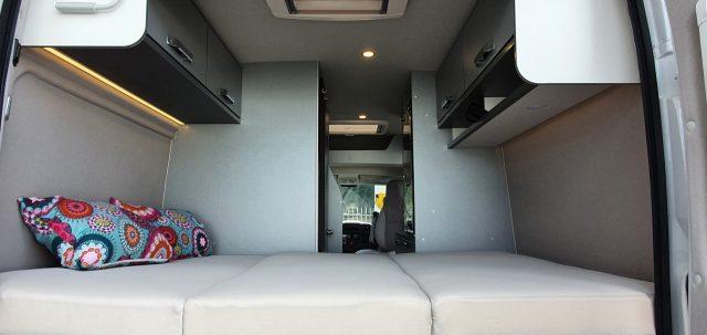Camper puro WEINSBERG CARATOUR 600 MQ  EDITION ITALI nuovo  in vendita a Bergamo - Immagine 47