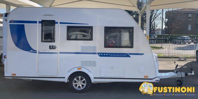 Roulotte KNAUS CARAVAN  SPORT 400 LK SILVER SELEC nuovo  in vendita a Bergamo - Immagine 11