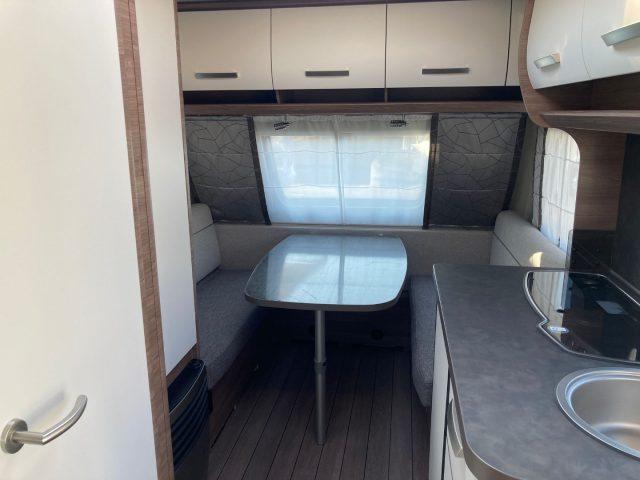 Roulotte KNAUS CARAVAN  SPORT 400 LK SILVER SELEC nuovo  in vendita a Bergamo - Immagine 15