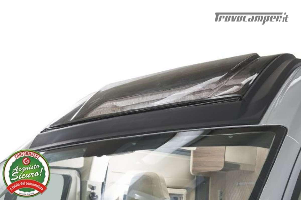 Camper puro LAIKA Camper van 600 nuovo  in vendita a Biella - Immagine 2