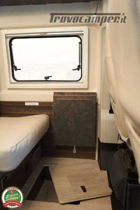 Camper puro LAIKA Camper van 600 nuovo  in vendita a Biella - Immagine 4