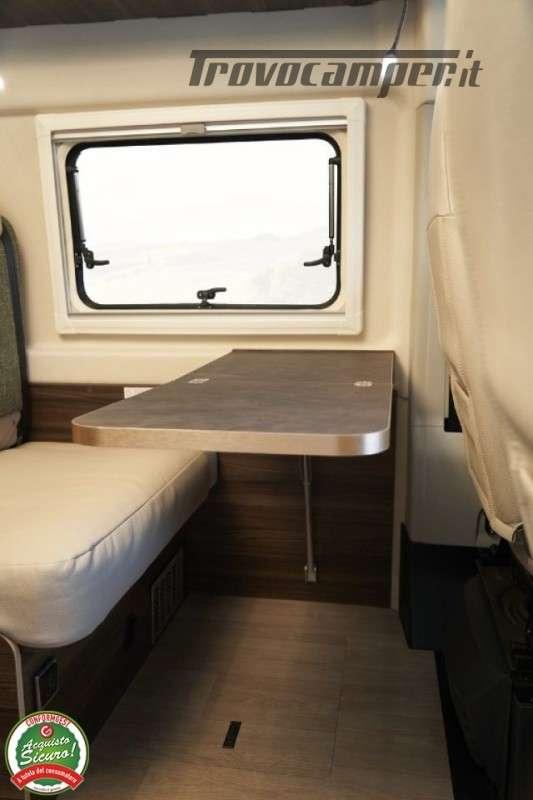 Camper puro LAIKA Camper van 600 nuovo  in vendita a Biella - Immagine 5