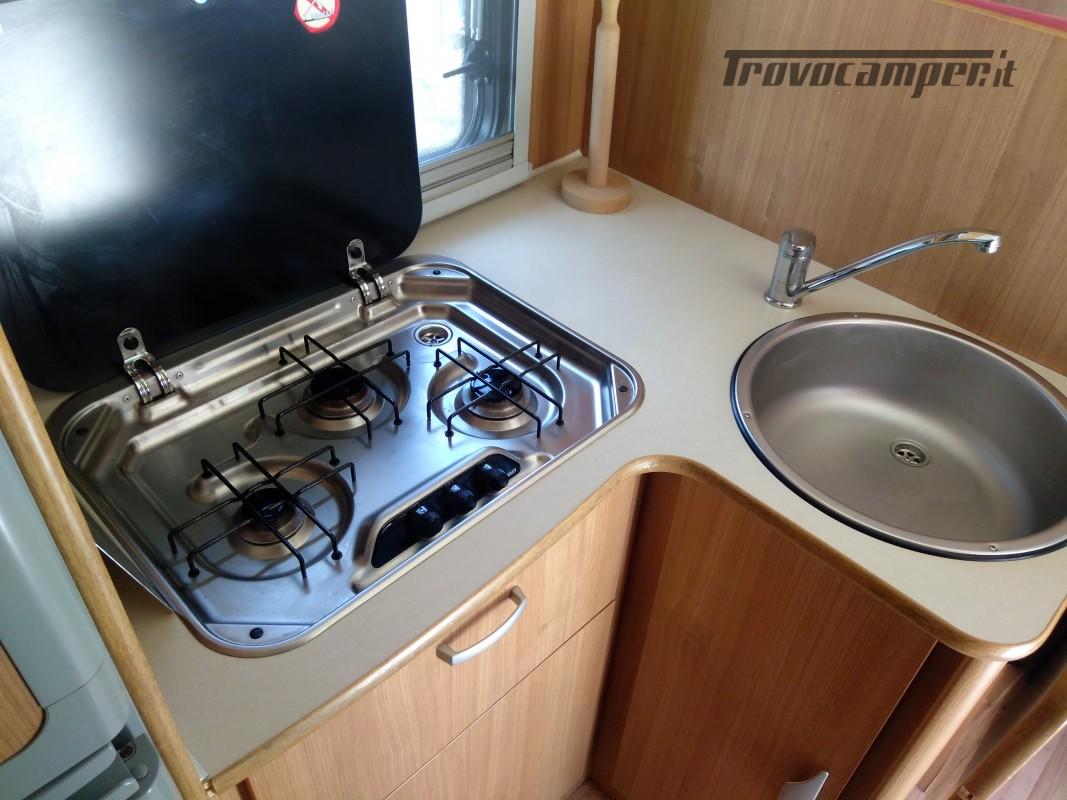 Semintegrale con Garage usato  in vendita a Brescia - Immagine 5