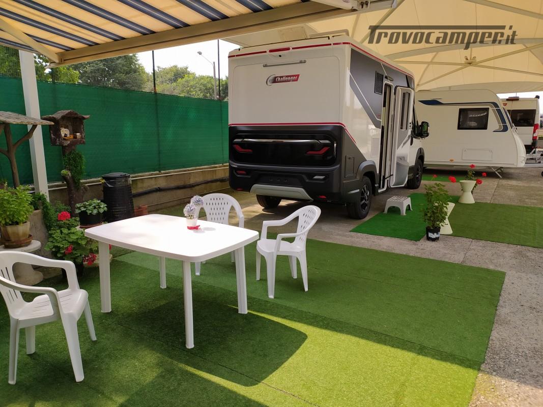 Nuovo Challenger X150 open edition nuovo  in vendita a Lecco - Immagine 2