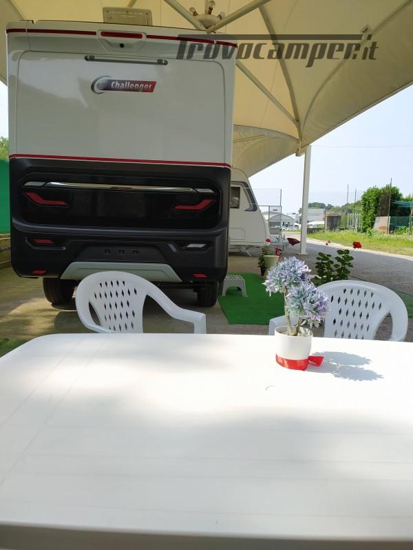 Nuovo Challenger X150 open edition nuovo  in vendita a Lecco - Immagine 3