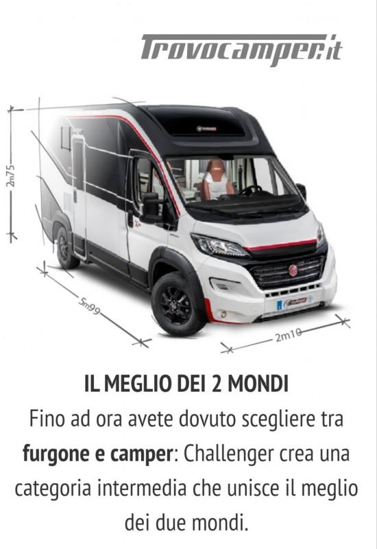 Nuovo Challenger X150 open edition nuovo  in vendita a Lecco - Immagine 5