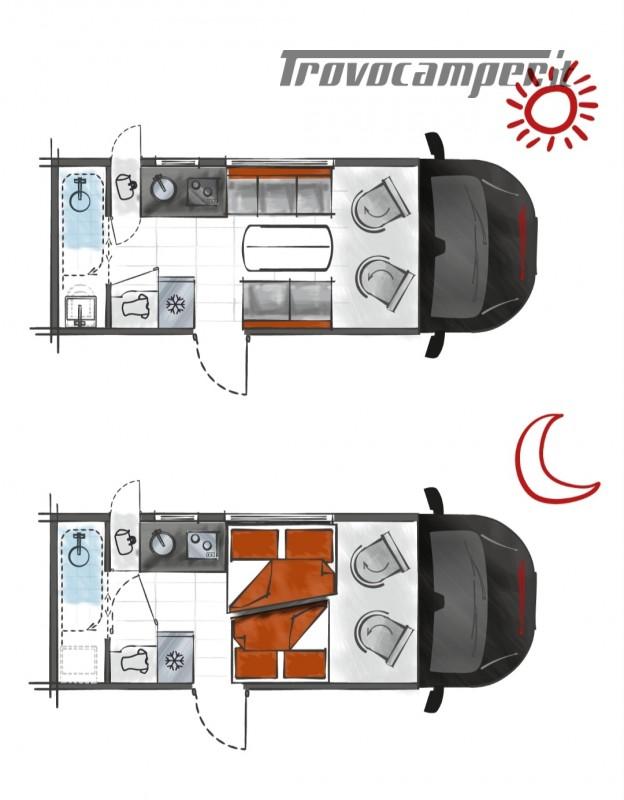 Nuovo Challenger X150 open edition nuovo  in vendita a Lecco - Immagine 7