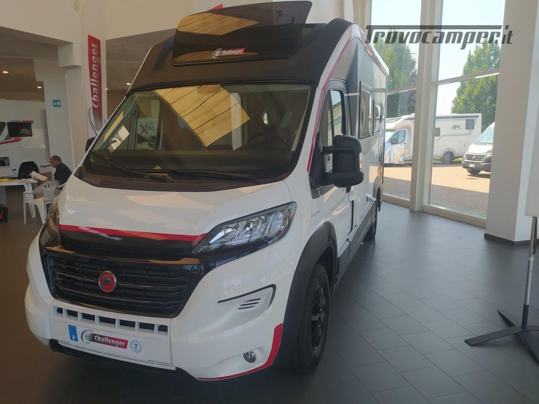 Nuovo Challenger X150 open edition nuovo  in vendita a Lecco - Immagine 10