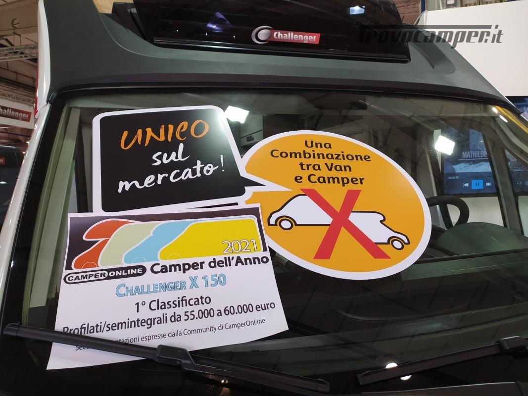 Nuovo Challenger X150 open edition nuovo  in vendita a Lecco - Immagine 11
