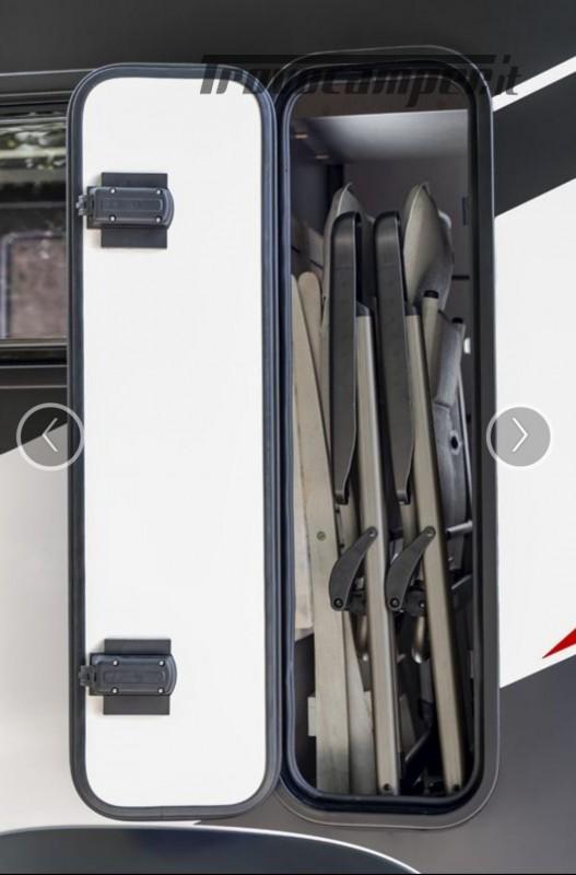 Nuovo Challenger X150 open edition nuovo  in vendita a Lecco - Immagine 18