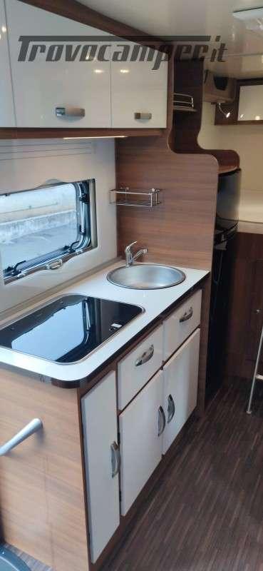 Elnagh Baron 26G - Mansardato Garage grande usato  in vendita a Piacenza - Immagine 11