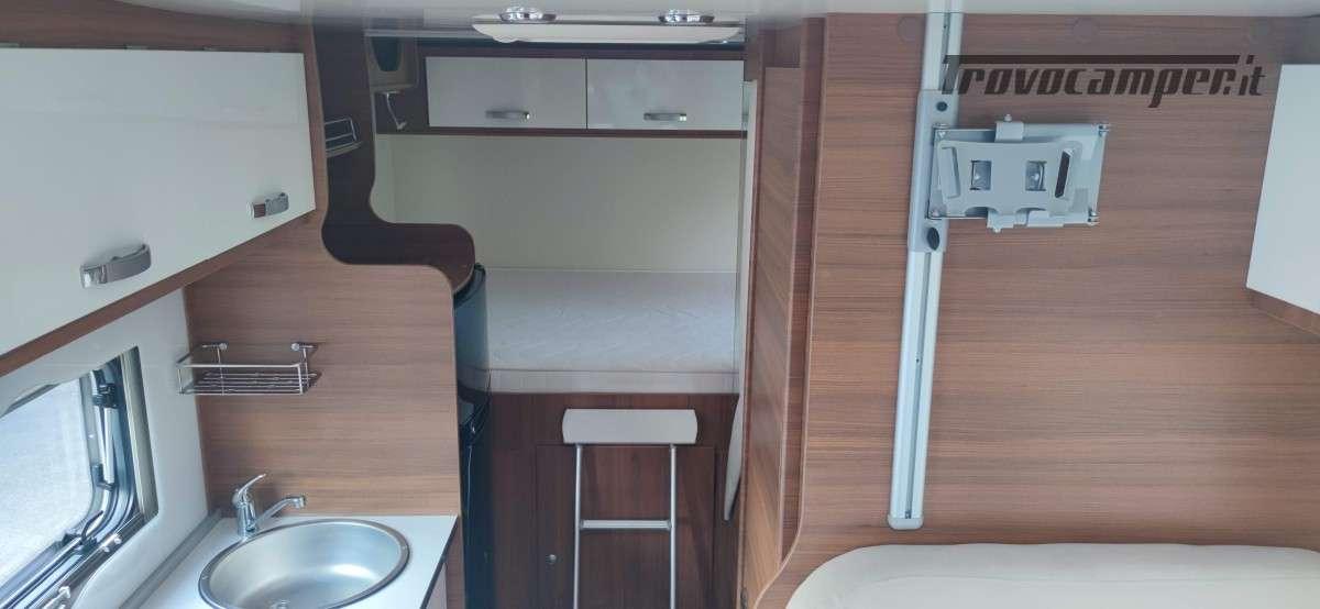Elnagh Baron 26G - Mansardato Garage grande usato  in vendita a Piacenza - Immagine 9