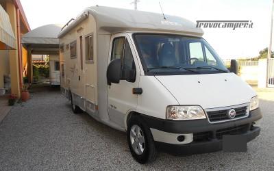 Semintegrale Arca P 694 GLM usato  in vendita a Treviso - Immagine 1