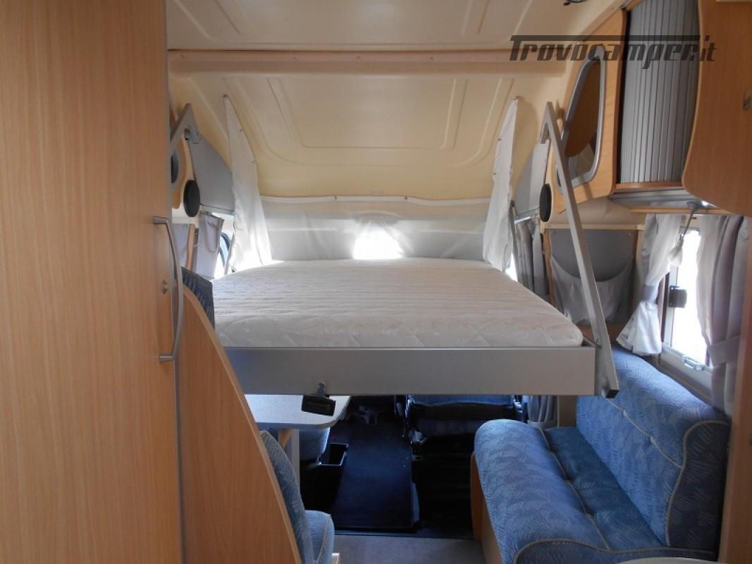 Semintegrale Arca P 694 GLM usato  in vendita a Treviso - Immagine 13
