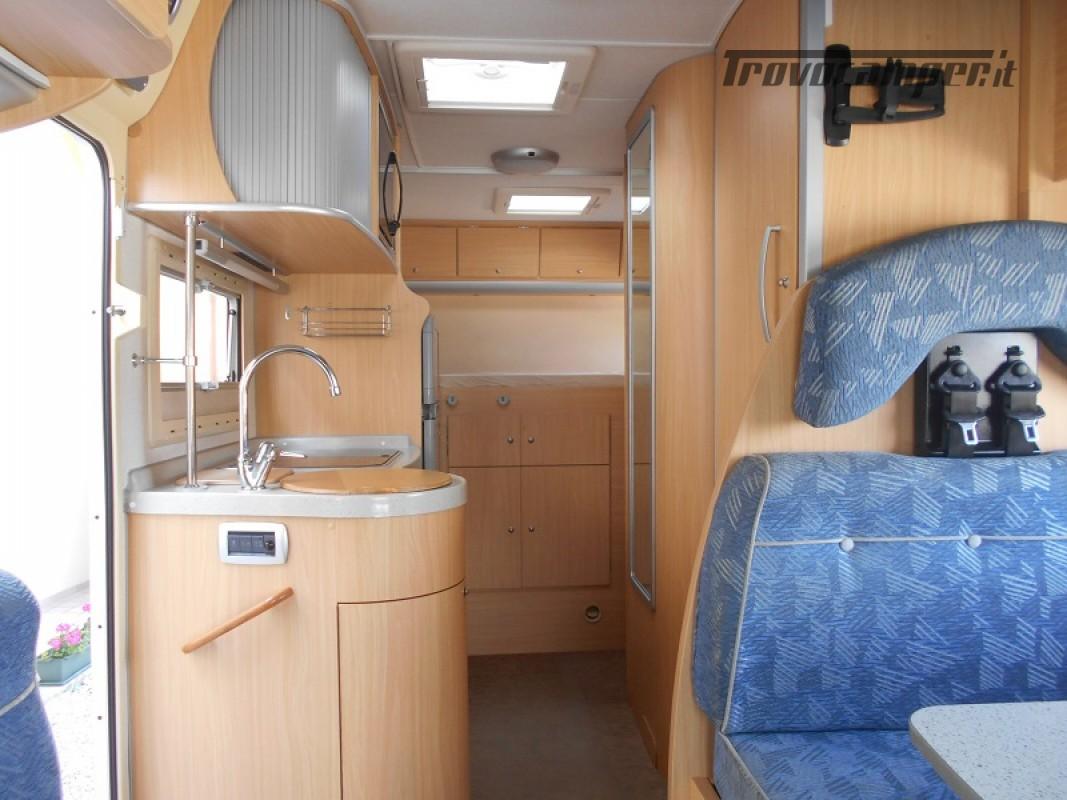 Semintegrale Arca P 694 GLM usato  in vendita a Treviso - Immagine 15