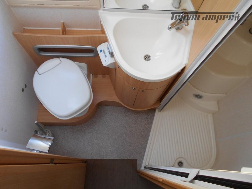 Semintegrale Arca P 694 GLM usato  in vendita a Treviso - Immagine 17