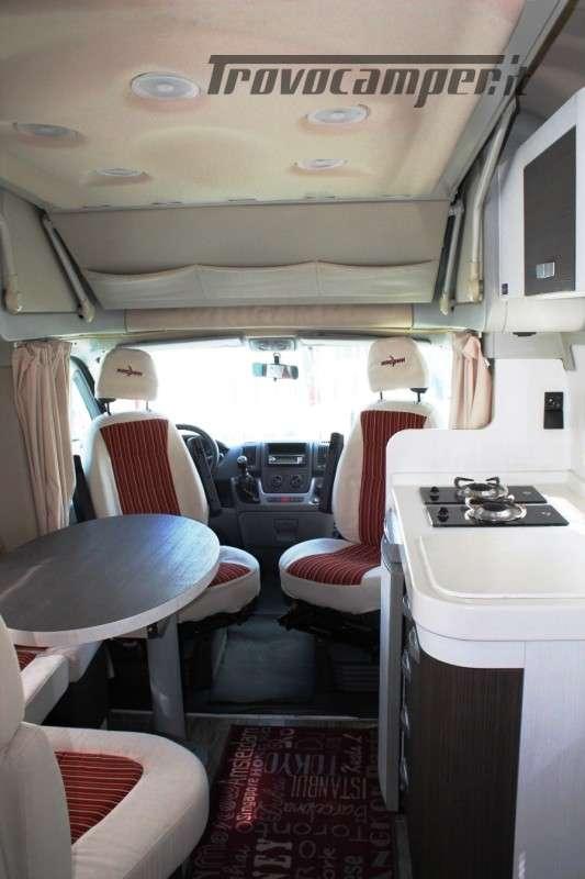 WINGAMM OASI 610 usato  in vendita a Bergamo - Immagine 6