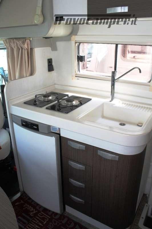WINGAMM OASI 610 usato  in vendita a Bergamo - Immagine 7