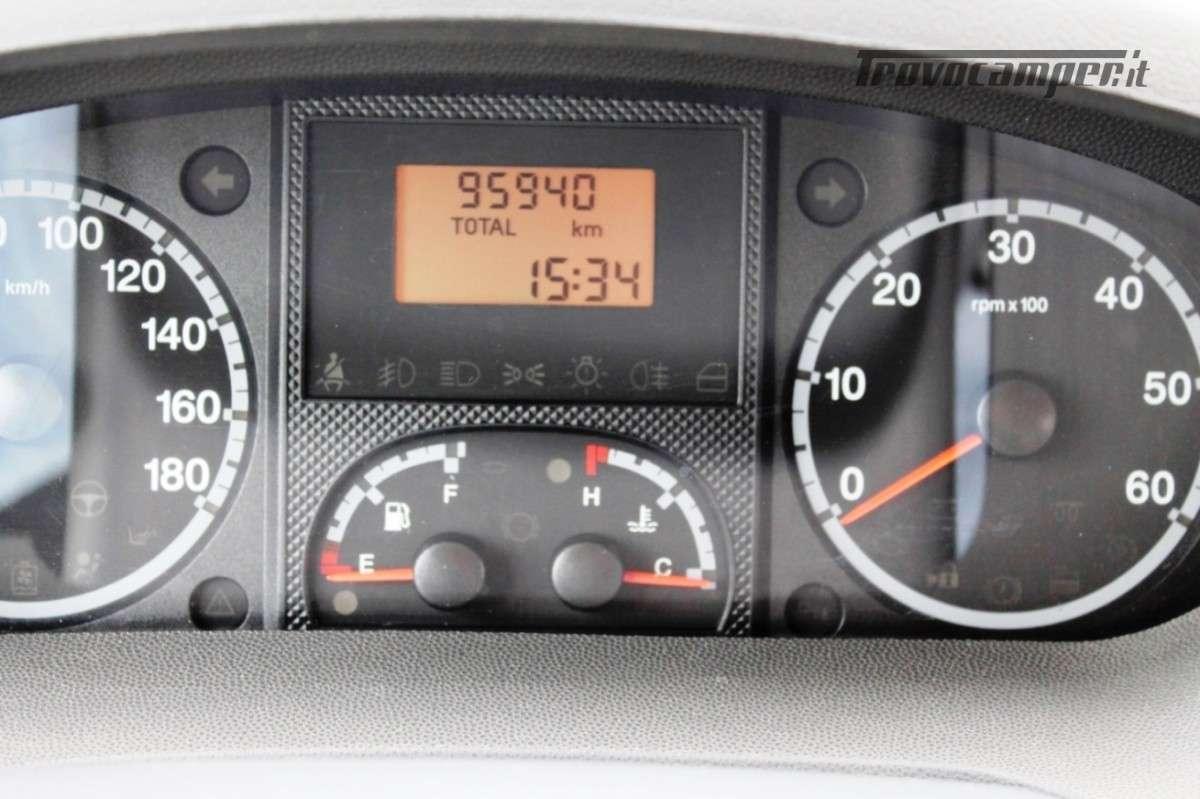 WINGAMM OASI 610 usato  in vendita a Bergamo - Immagine 22