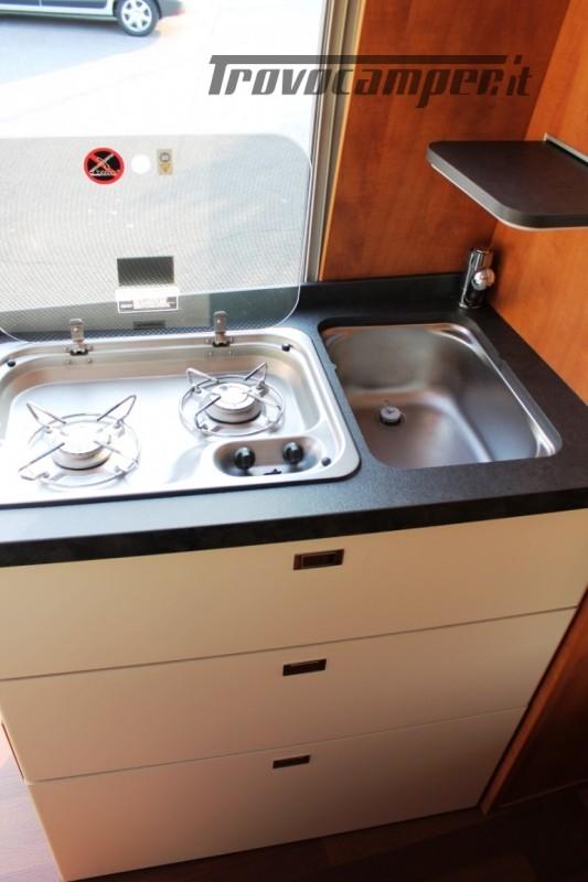 CARTHAGO MALIBU' VAN 600 LOW BED usato  in vendita a Bergamo - Immagine 15