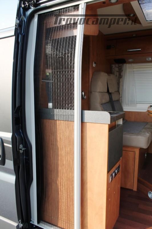 CARTHAGO MALIBU' VAN 600 LOW BED usato  in vendita a Bergamo - Immagine 20