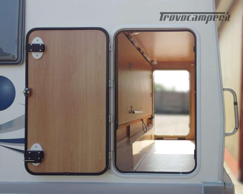 Elnagh BARON 37 usato  in vendita a Milano - Immagine 2