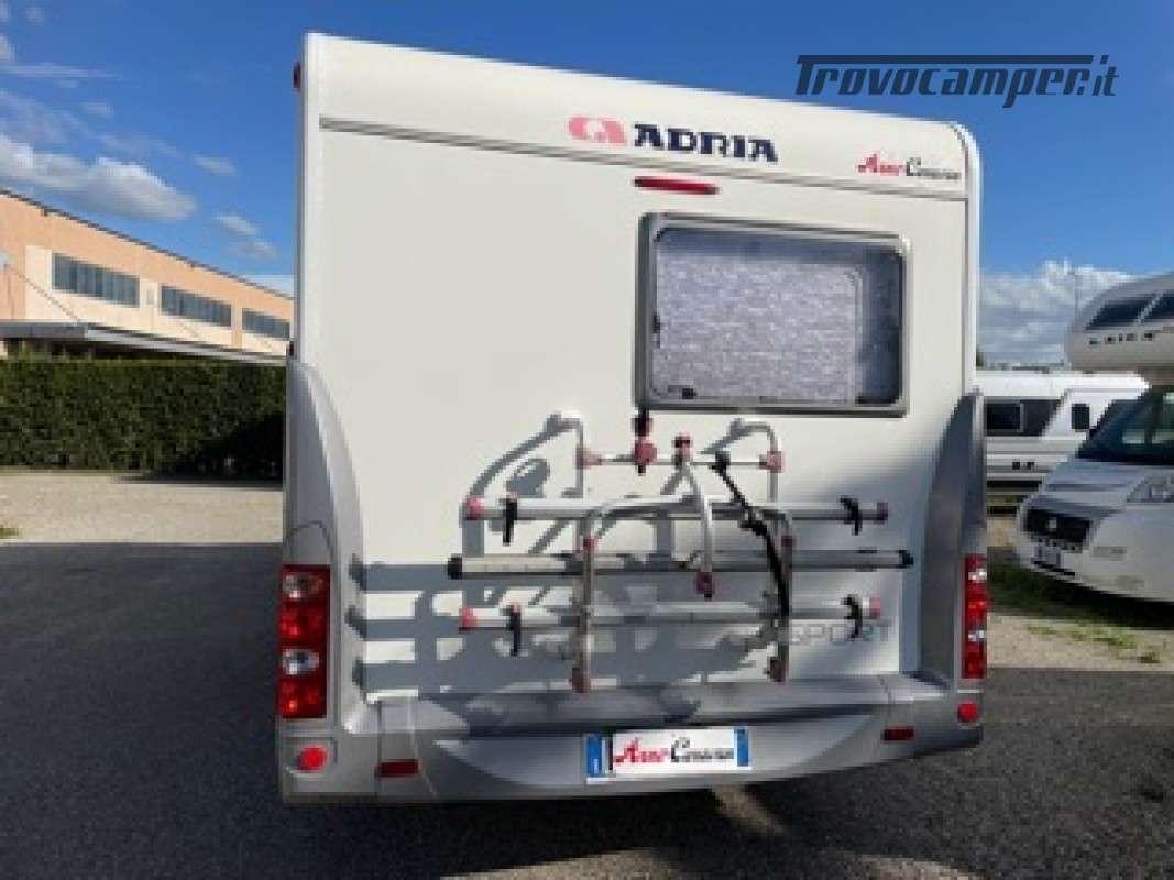 Semintegrale Adria Sport 650DF usato  in vendita a Firenze - Immagine 3