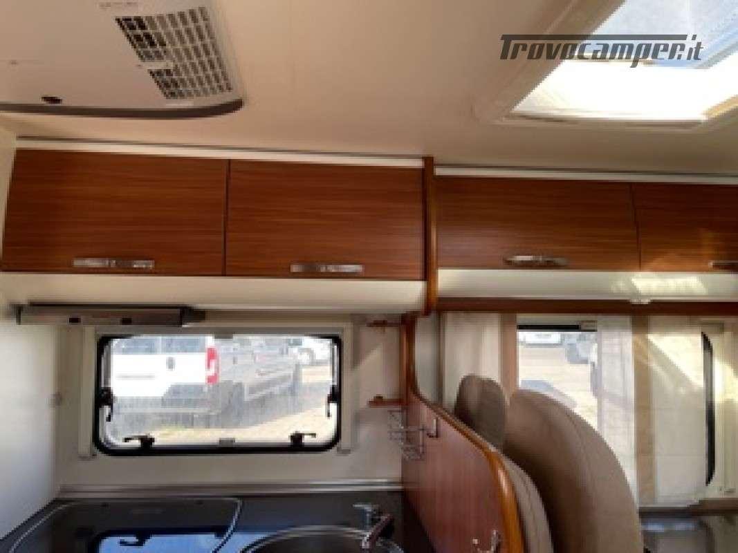 Semintegrale Adria Sport 650DF usato  in vendita a Firenze - Immagine 7