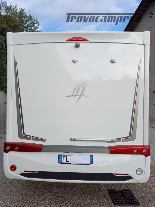 Motorhome Rapido 850F usato  in vendita a Vicenza - Immagine 2