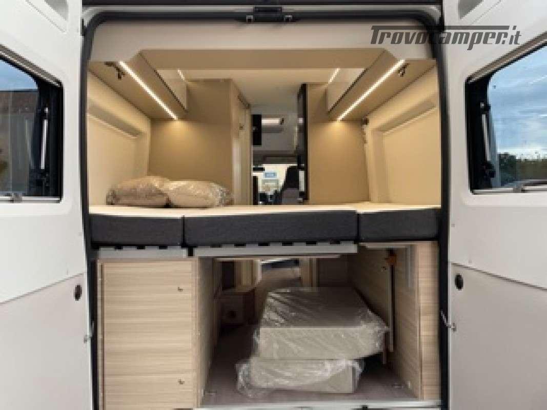 Furgonato Adria Twin Plus 600 SPB usato  in vendita a Firenze - Immagine 4