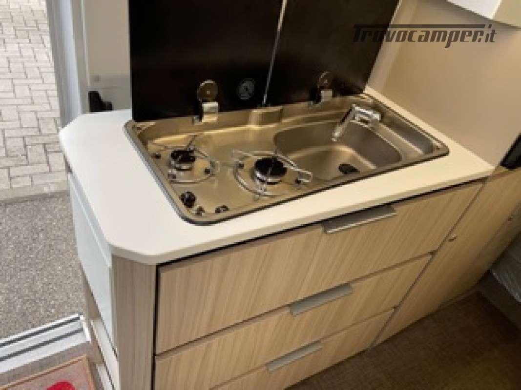 Furgonato Adria Twin Plus 600 SPB usato  in vendita a Firenze - Immagine 10