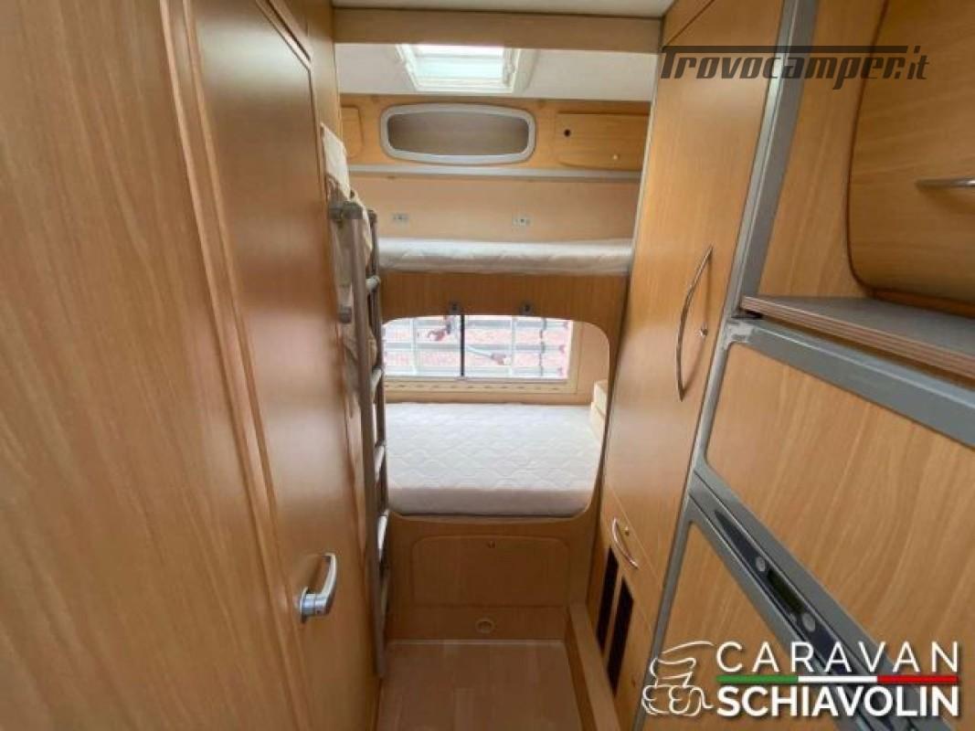 Mansardato ARCA M720GLT usato  in vendita a Milano - Immagine 7